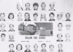 Hollow Tree School: Grade 2, Ms. Netterstrom, Billy Harper, Pat Fitzsimmons, Cliff Powell, Dinny Evans, Don Oswald, Kim