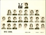 Royle School 2nd Grade